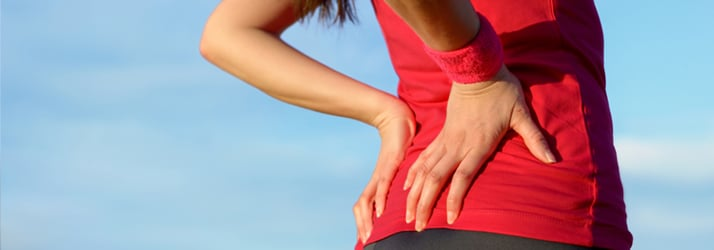 scoliosis care is offered by a Georgetown chiropractor