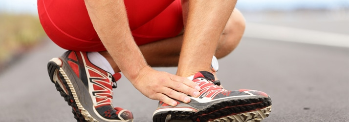 a Georgetown chiropractor near you may be able to help leg pain