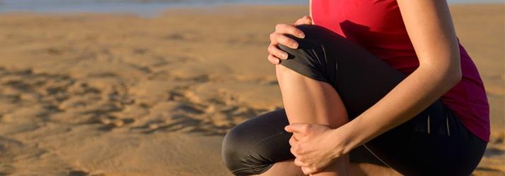 Chiropractic Georgetown ON Knee Pain
