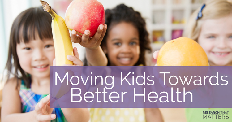 Kids Health in Georgetown ON