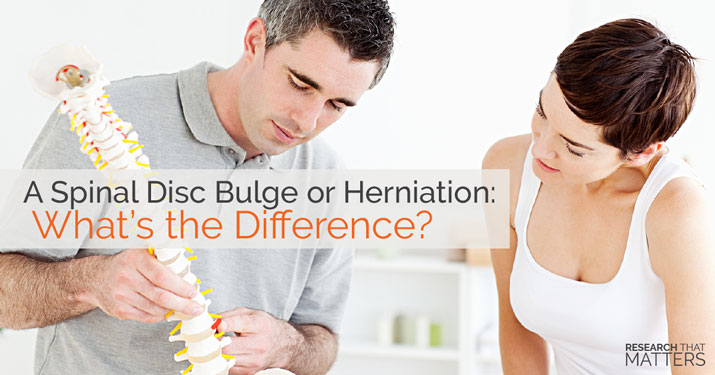 Disc Herniation in Georgetown ON