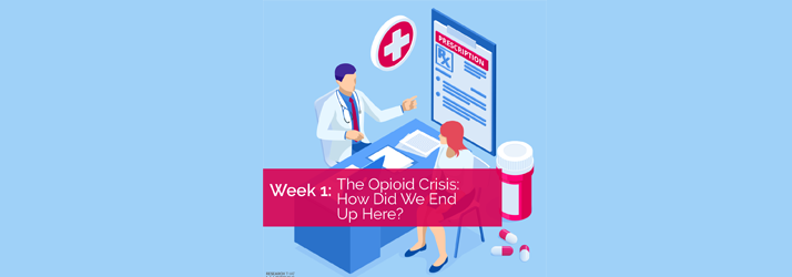 Chiropractic Georgetown ON The Opioid Crisis How Did We End Up Here