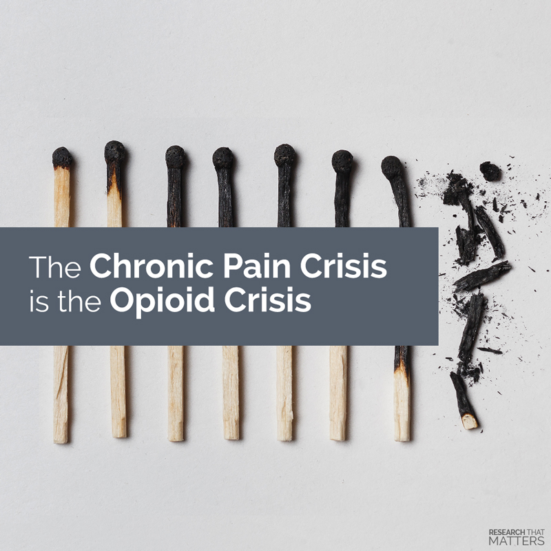 The Chronic Pain Crisis in Georgetown ON